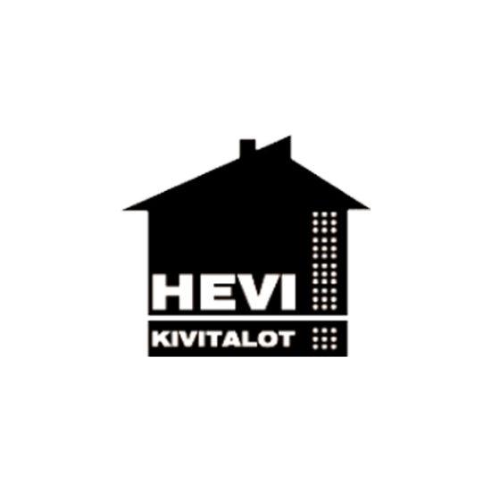HEVI Kivitalot
